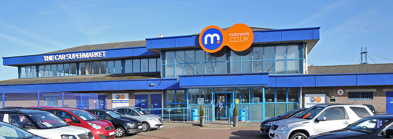 Motorpoint Newport Used Car Supermarket Nearly New Cars For Sale