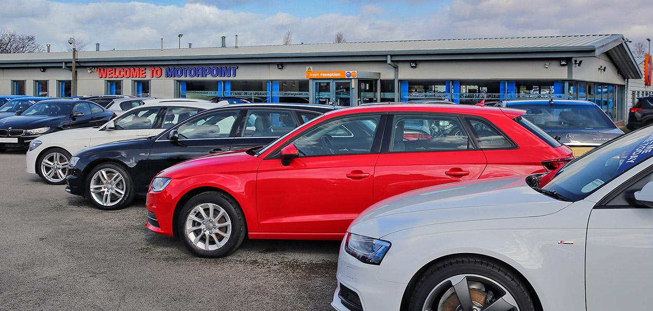 ae0733f2e3 Motorpoint Burnley