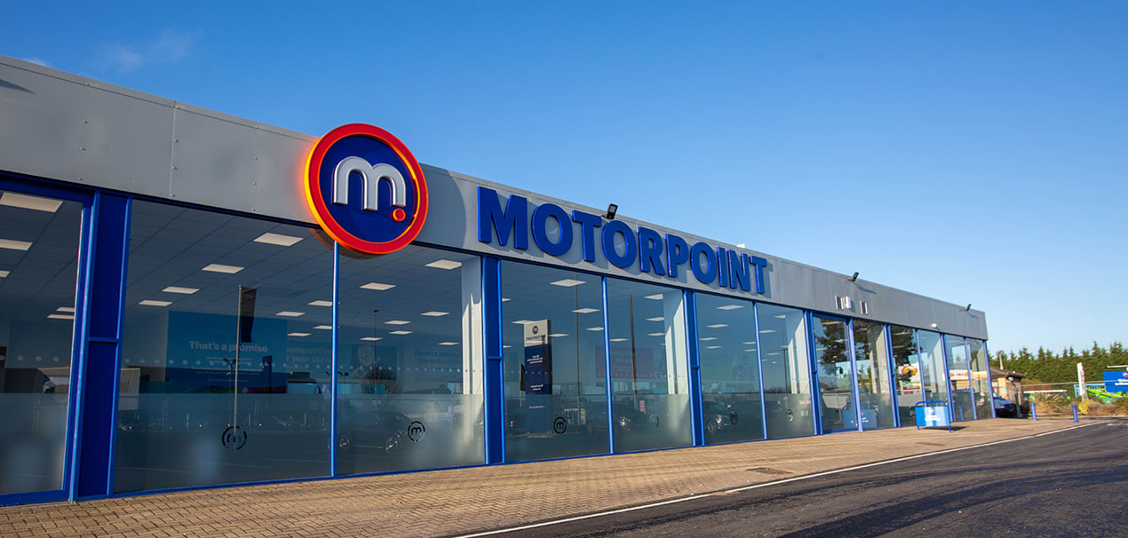 Motorpoint Stockton-On-Tees