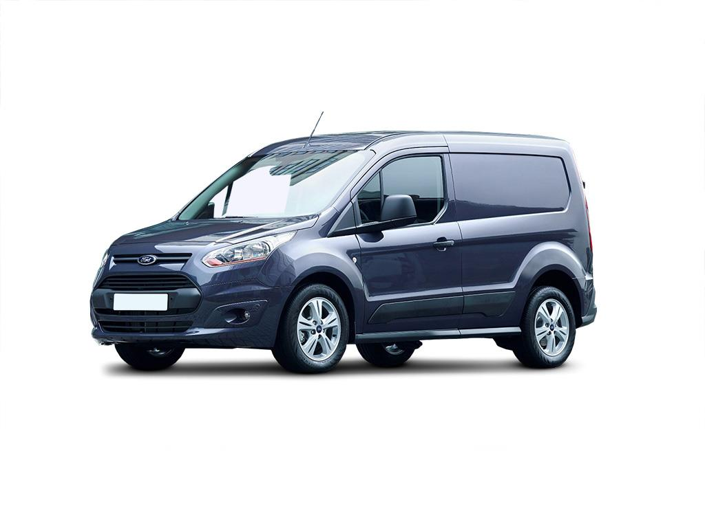 FORD TRANSIT CONNECT Image