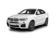 BMW X4 Image