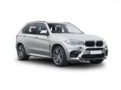 BMW X5 M Image