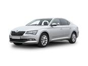 SKODA SUPERB Image