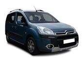 CITROEN BERLINGO MULTISPACE Image