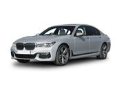 BMW 7 SERIES Image