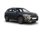 BMW X1 Image