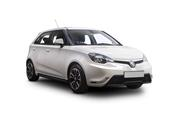 MG MOTOR UK MG3 Image