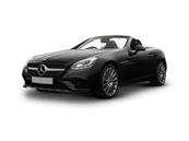 MERCEDES-BENZ SLC Image