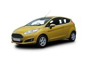 FORD FIESTA Image