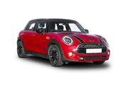MINI HATCHBACK Image