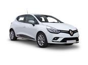 RENAULT CLIO Image