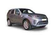 LAND ROVER DISCOVERY Image