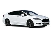 FORD MONDEO Image