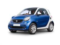 SMART FORTWO COUPE Image