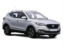 MG MOTOR UK ZS Image