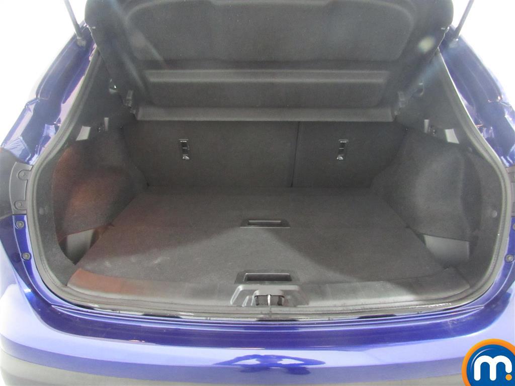 Nissan Qashqai Diesel Hatchback 1.6 Dci Tekna 5Dr Xtronic