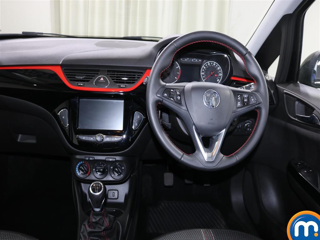 Vauxhall Corsa Hatchback 1.4 Sri Vx-Line 5Dr