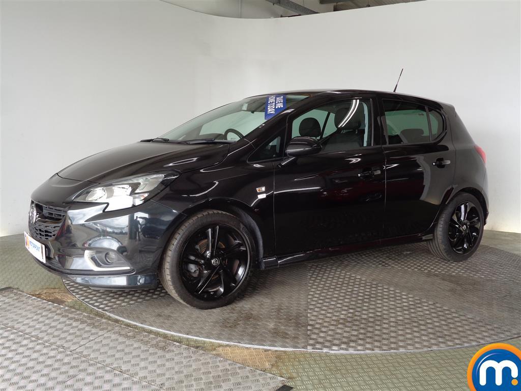 Vauxhall Corsa Hatchback Special Eds