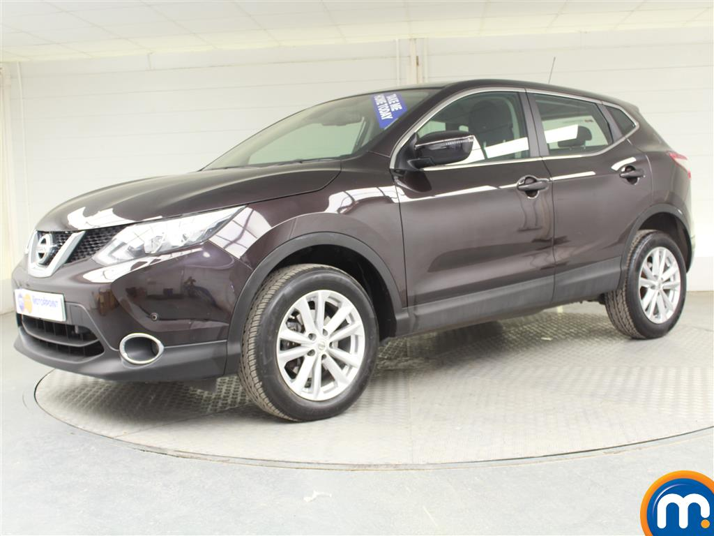 used nissan qashqai manual cars for sale second hand. Black Bedroom Furniture Sets. Home Design Ideas