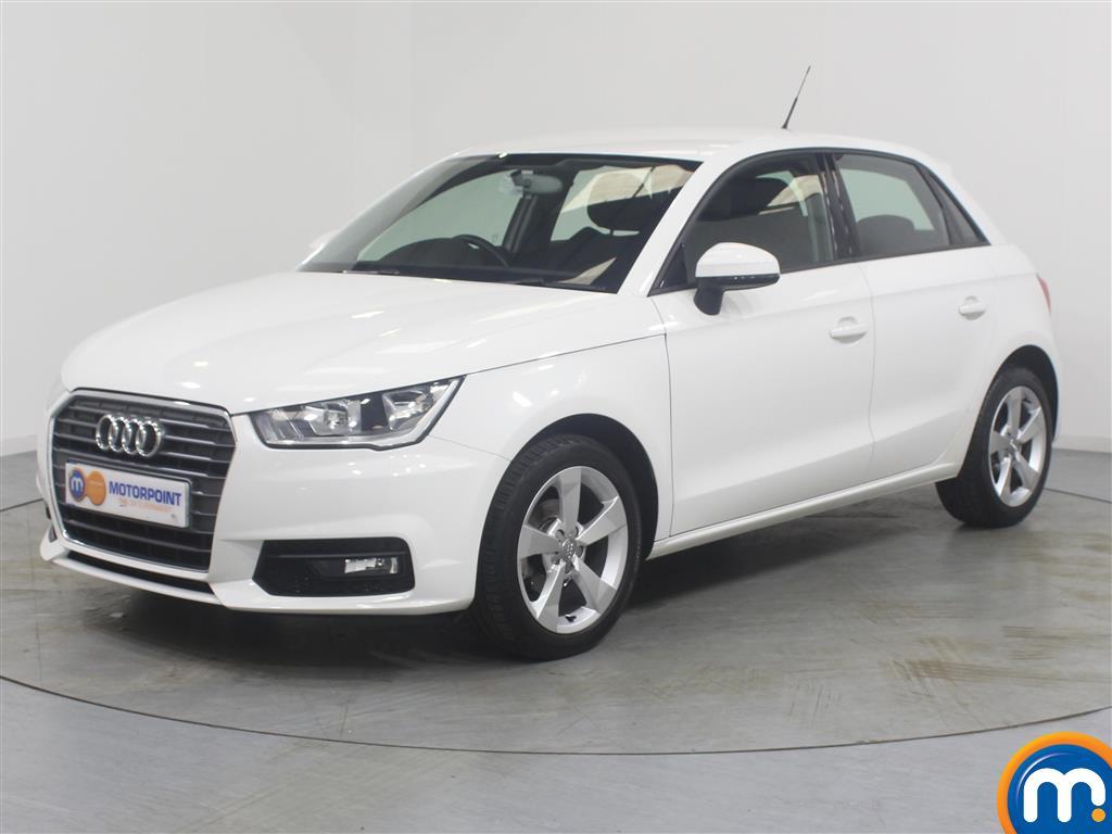 Audi a1 second hand