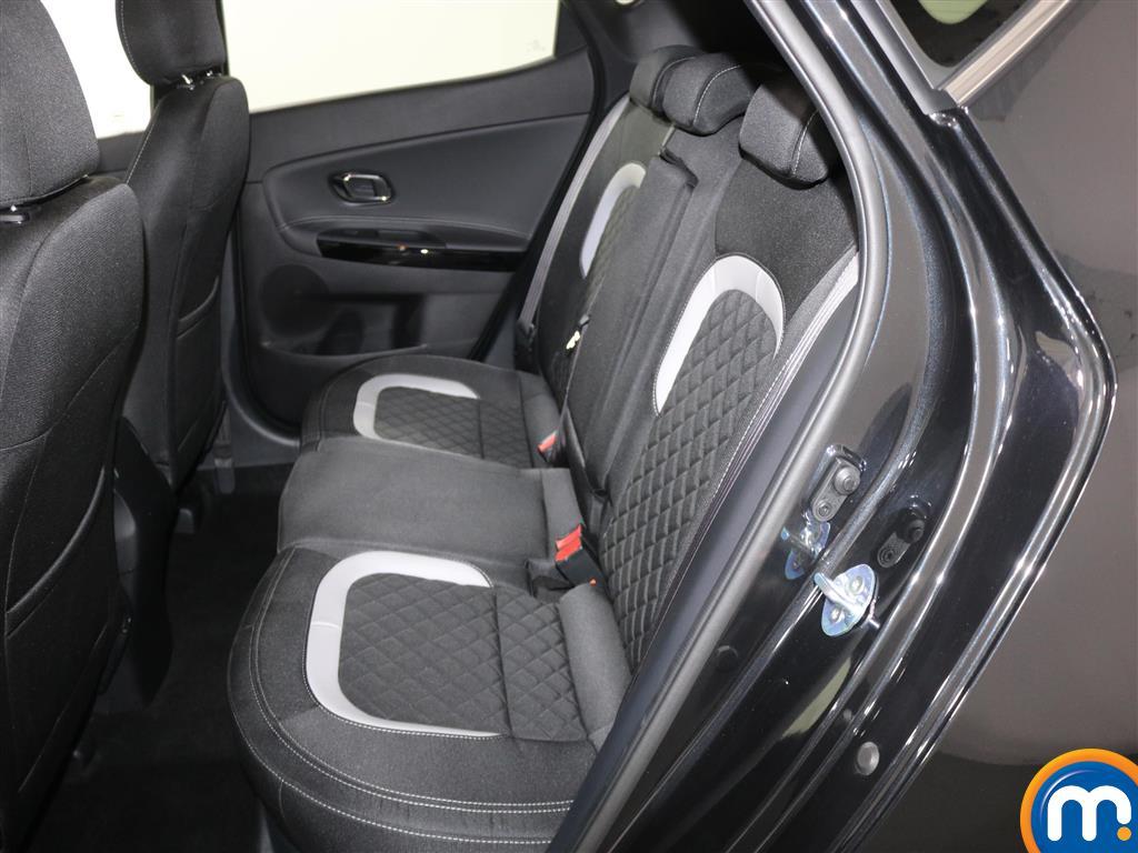 KIA Ceed Diesel Hatchback 1.6 Crdi Isg Gt-Line 5Dr