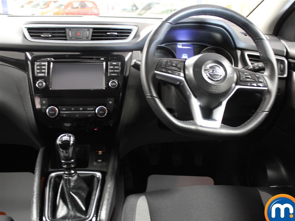 Nissan Qashqai Diesel Hatchback 1.5 Dci Acenta [Smart Vision-Comfort-Tech] 5Dr