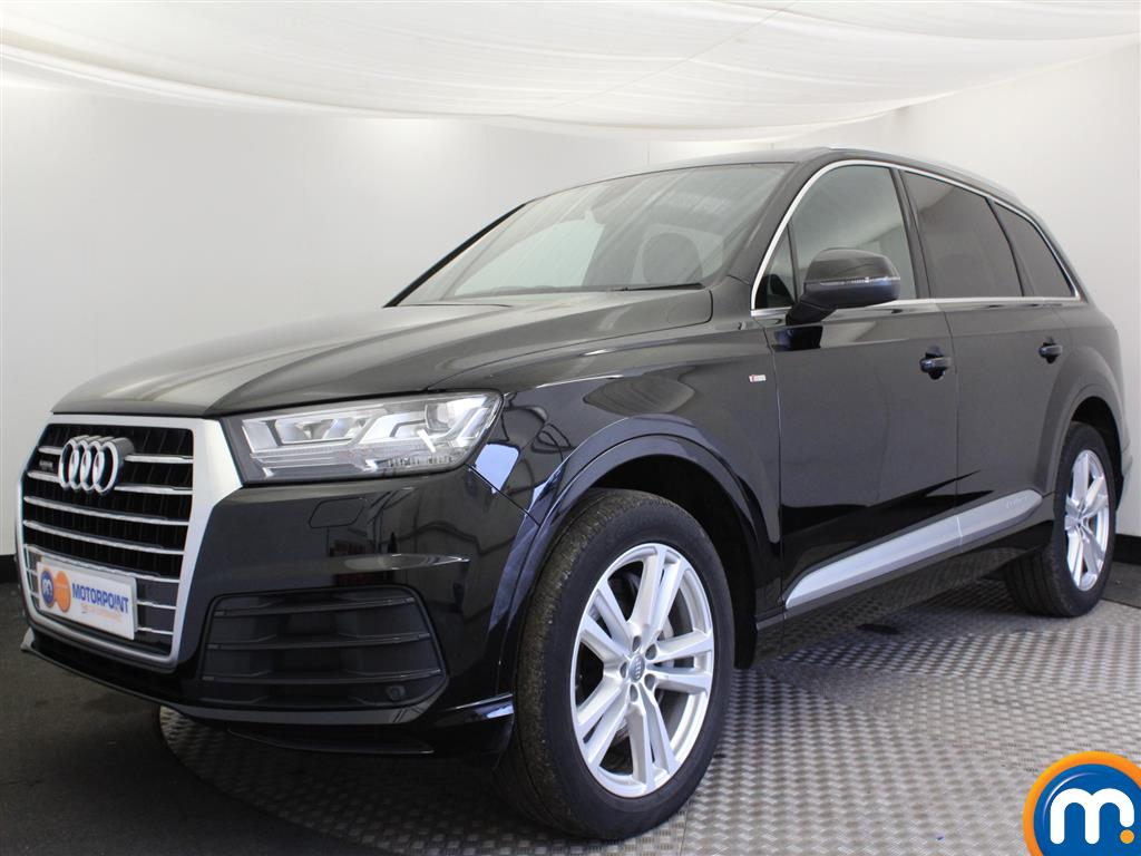 Used Audi Q Diesel Cars For Sale Second Hand Nearly New Audi Q - Audi diesel cars for sale