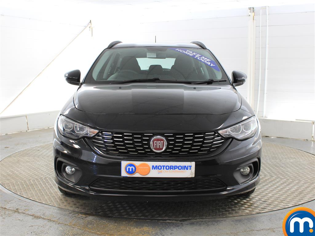 Fiat Tipo Diesel Station Wagon 1.3 Multijet Easy Plus 5Dr