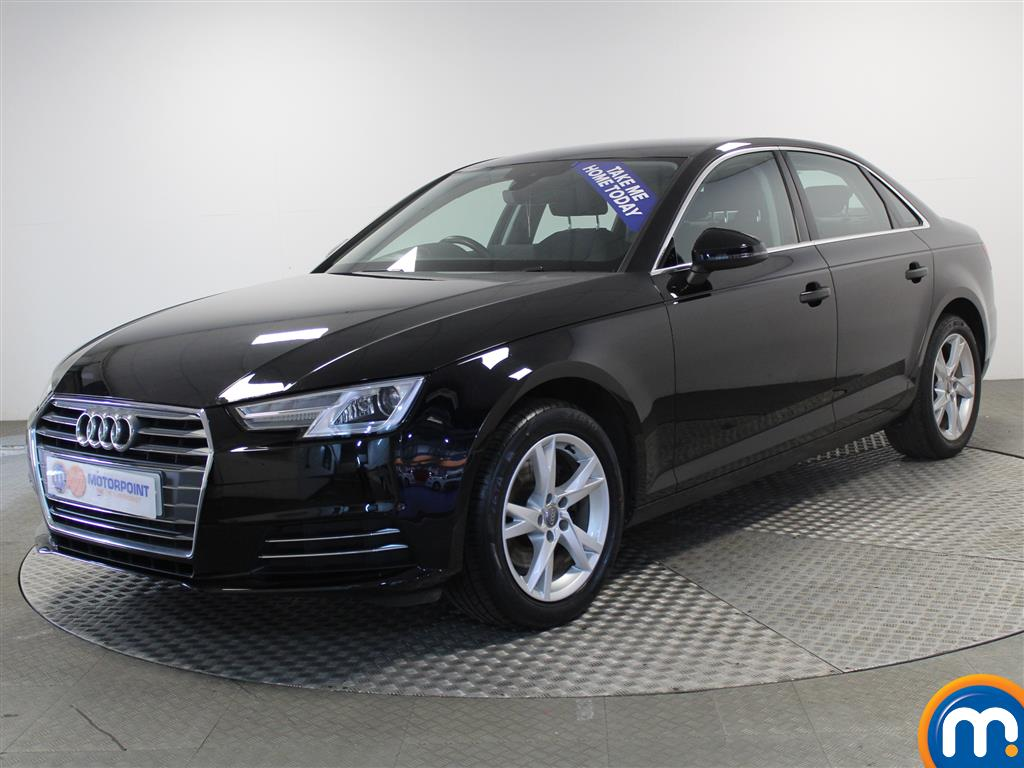 used audi a4 petrol cars for sale second hand nearly. Black Bedroom Furniture Sets. Home Design Ideas