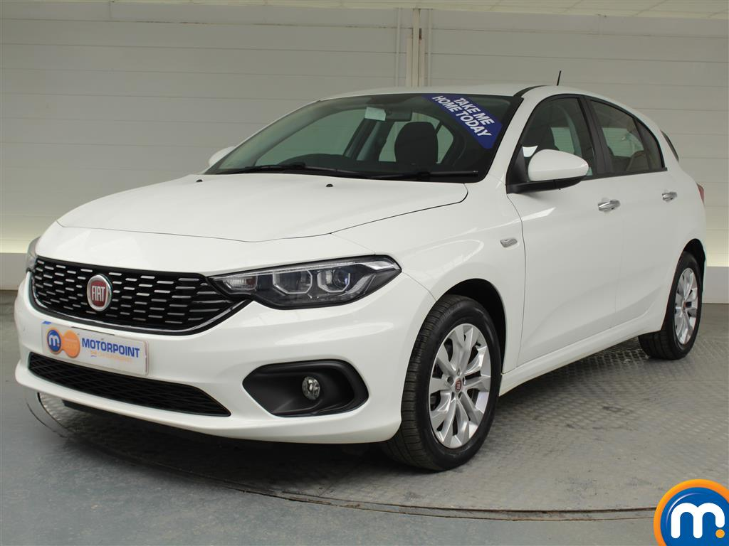 used fiat tipo easy plus cars for sale second hand nearly new fiat tipo easy plus. Black Bedroom Furniture Sets. Home Design Ideas