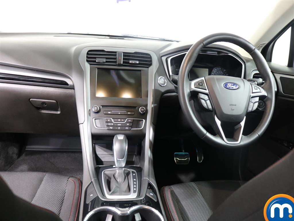 Ford Mondeo Diesel Estate 2.0 Tdci 180 St-Line 5Dr Powershift