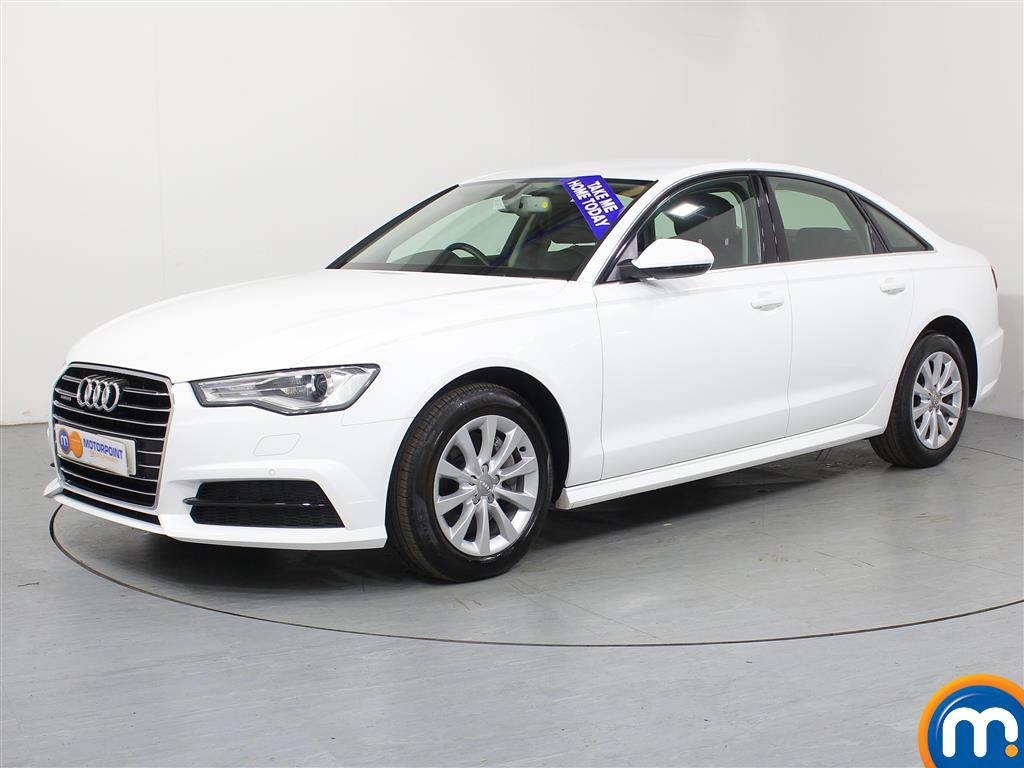 Used Audi A Cars For Sale Second Hand Nearly New Audi A - Audi a6 cars com