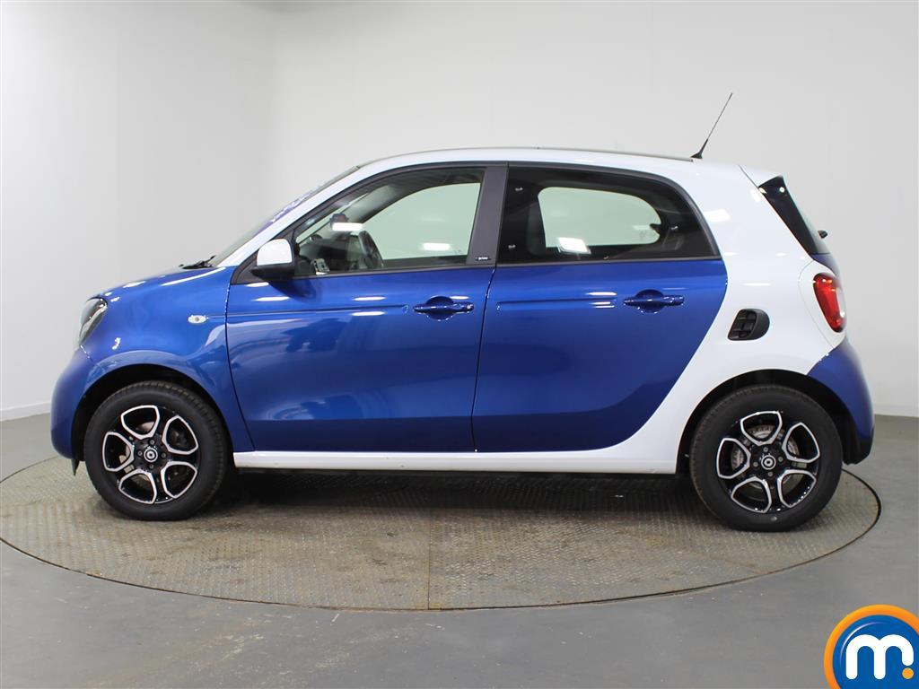 Smart Forfour Hatchback 1.0 Prime 5Dr