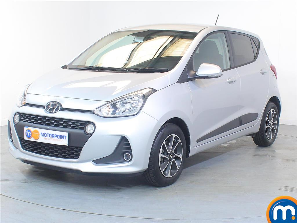 used hyundai i10 cars for sale second hand nearly new. Black Bedroom Furniture Sets. Home Design Ideas