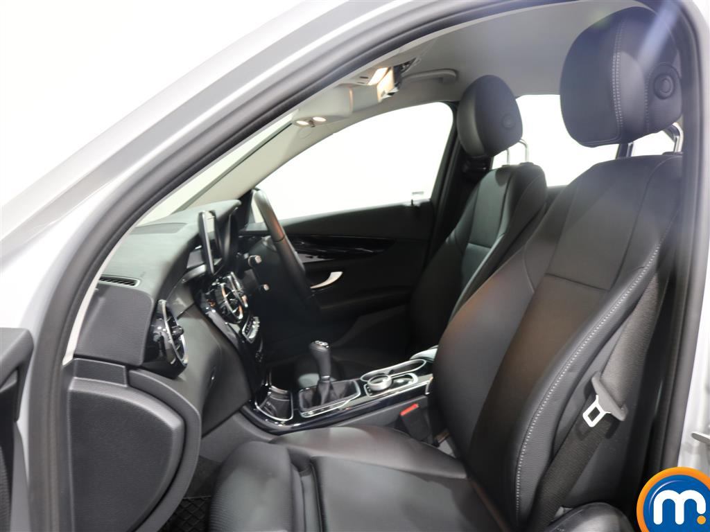 Mercedes-Benz C Class SE Manual Petrol Saloon - Stock Number (947411) - 3rd supplementary image