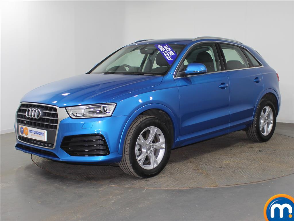Used Audi Q Cars For Sale Second Hand Nearly New Audi Q - Audi cars for sale