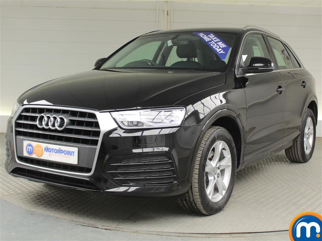Used Audi Q Cars For Sale Second Hand Nearly New Audi Q - Audi q3 for sale