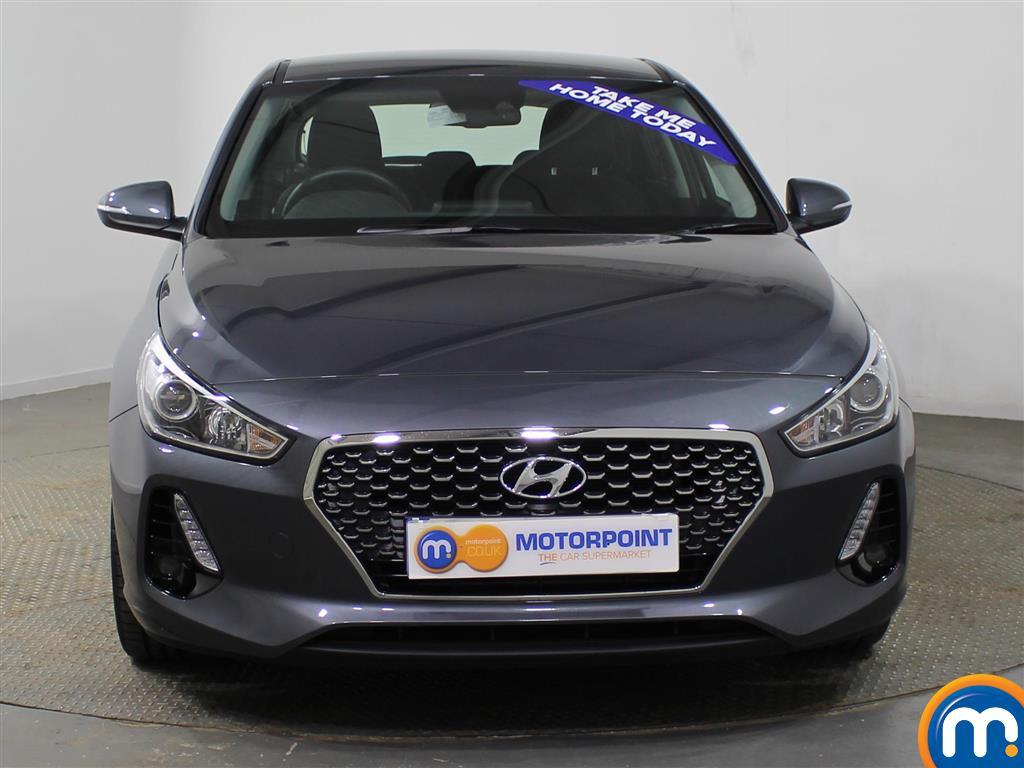Hyundai I30 Hatchback 1.0T Gdi Se Nav 5Dr