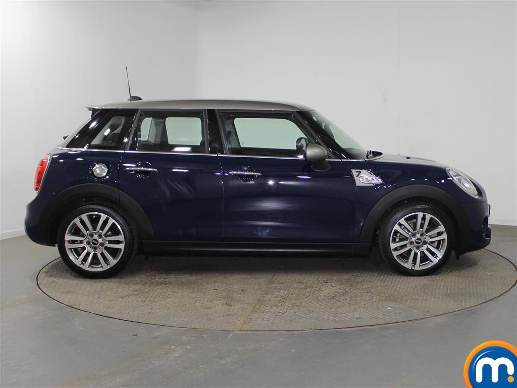 Mini Hatchback Special Edition 2.0 Cooper S Seven 5Dr [Chili-Media Pack Xl]