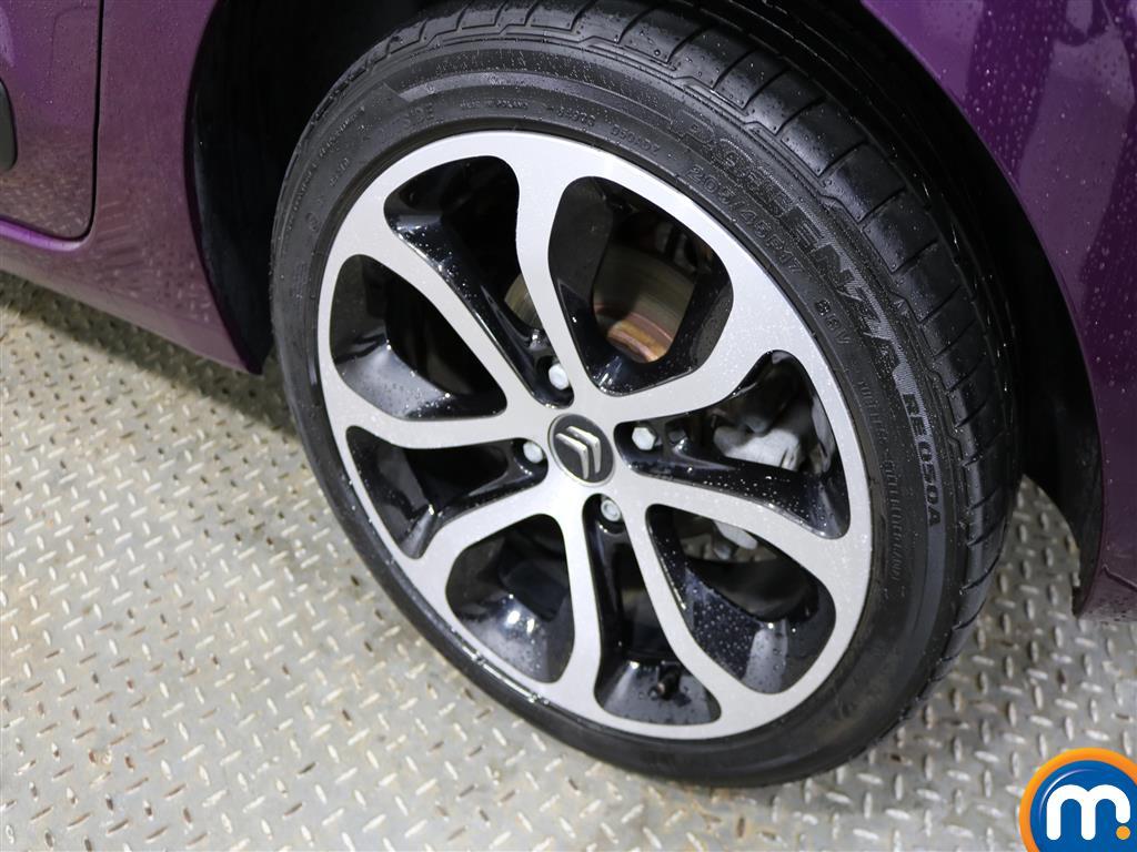 Citroen C3 Picasso Diesel Estate 1.6 Bluehdi Platinum 5Dr