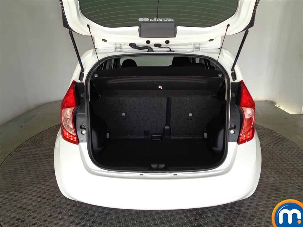 Nissan Note Acenta Premium Manual Diesel Hatchback - Stock Number (950382) - 7th supplementary image