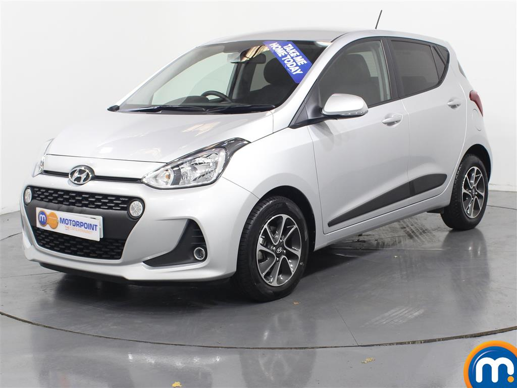 Used Hyundai Cars For Sale Second Hand Nearly New Two Door Car Premium