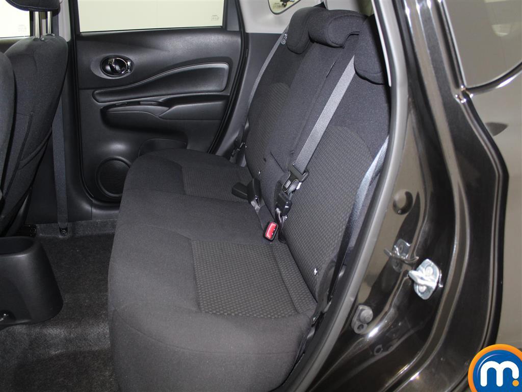 Nissan Note Acenta Premium Manual Diesel Hatchback - Stock Number (951467) - 3rd supplementary image