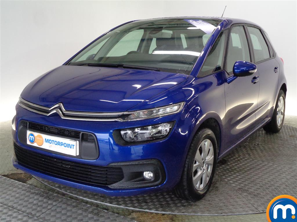 Our stock of used Citroen C4 Picasso come in a range of gearbox and fuel  type options