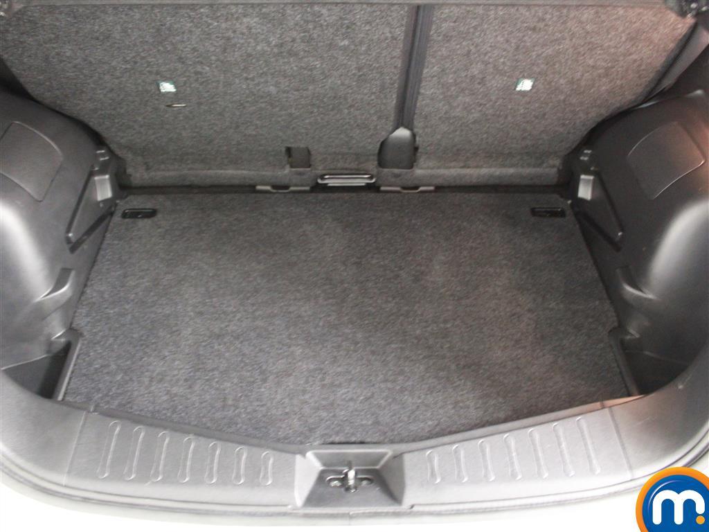 Nissan Note Acenta Premium Manual Diesel Hatchback - Stock Number (948925) - 4th supplementary image