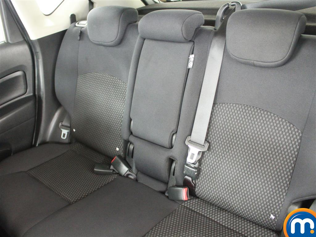 Nissan Note Acenta Premium Manual Diesel Hatchback - Stock Number (948925) - 5th supplementary image