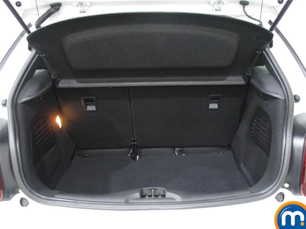 DS Ds 3 Hatchback 1.2 Puretech 82 Chic 3Dr
