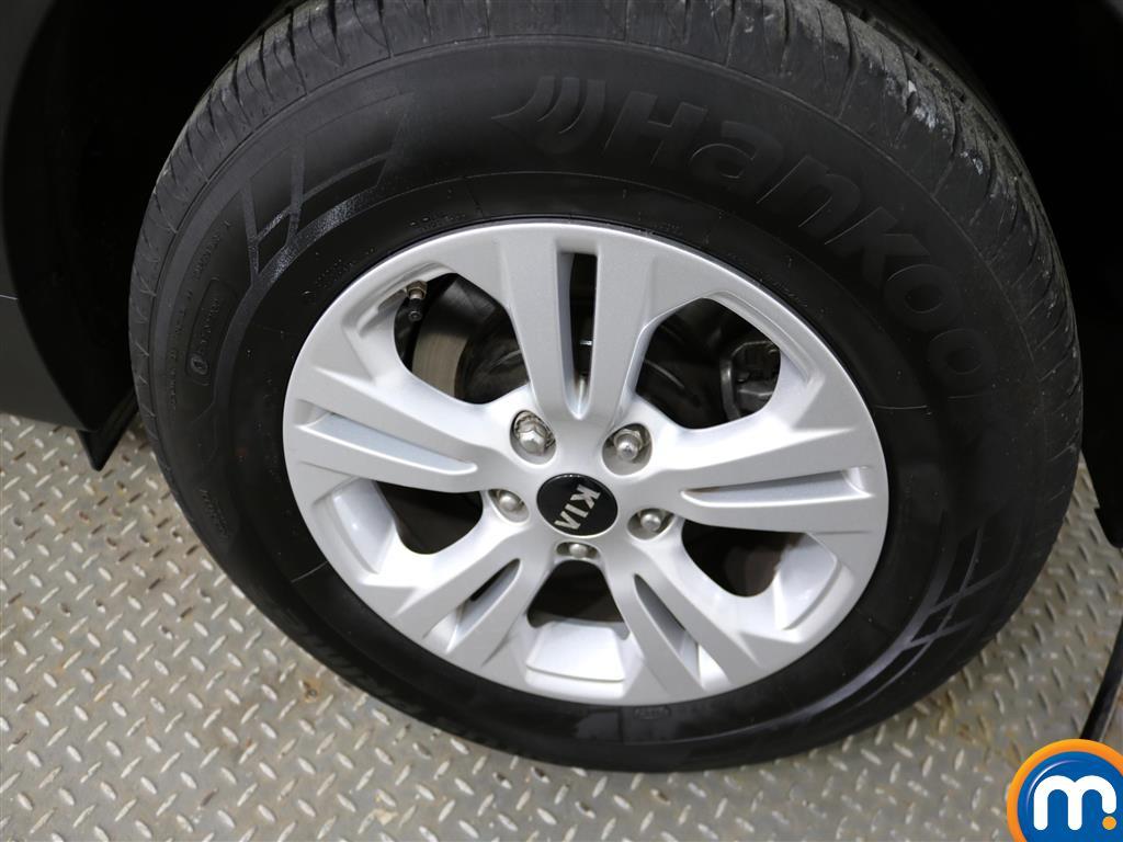 KIA Sportage 1 Manual Petrol Crossover - Stock Number (953439) - 5th supplementary image