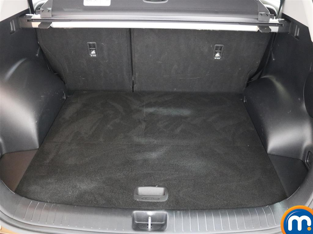 KIA Sportage 1 Manual Petrol Crossover - Stock Number (953439) - 1st supplementary image