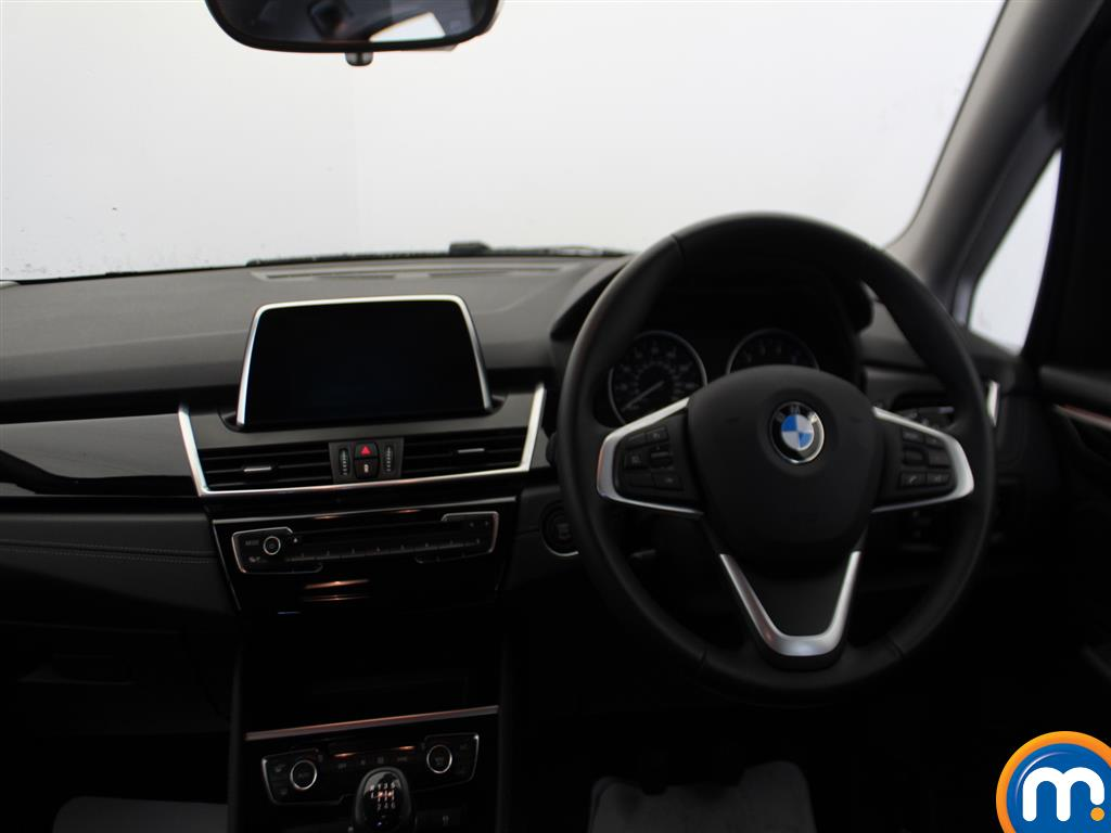 BMW 2 Series Active Tourer 218I Sport 5Dr [Nav]
